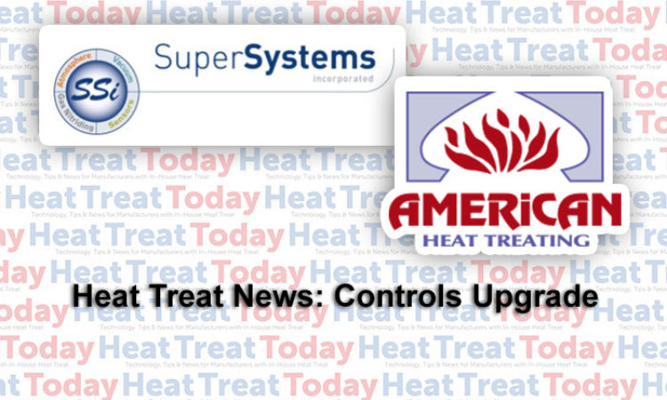 Controls Upgrade for Heat Treater to Medical, Auto, Defense Industries