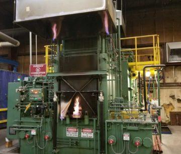 BIQ Furnace Repeat Order Expands Line at North Carolina Heat Treat Facility