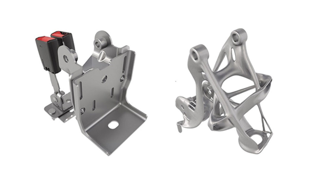 Unhinging Lightweighting from Past Constraints of Design and Materials