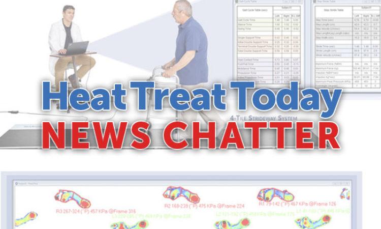 A Dozen QuickHeat TreatNewsItemsto Keep You Current
