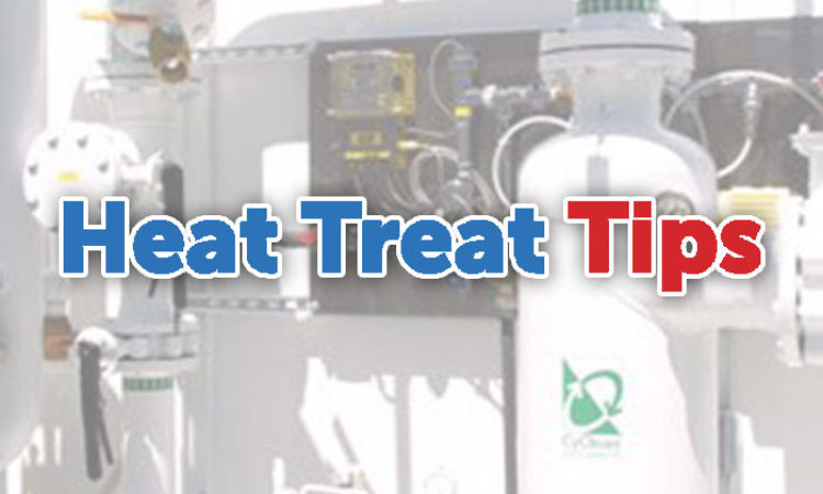 Heat Treat Tips: How to Keep Your Cooling System Up and Running