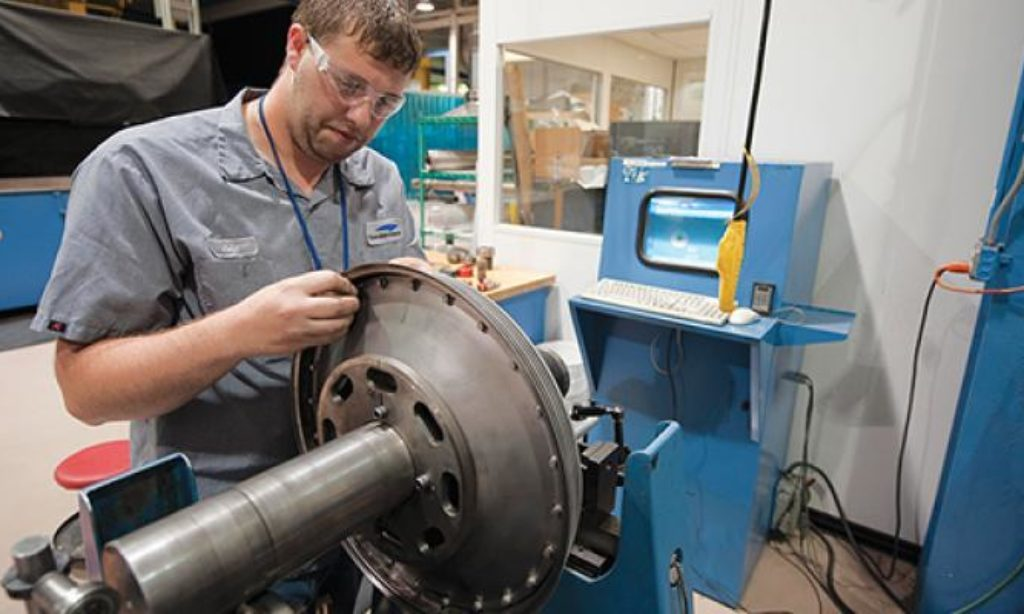 Brazing Demands on the Rise for Aerospace Applications