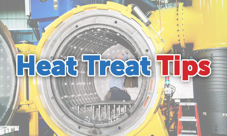 Heat Treat Tips: Make and Stick to a Clear Preventative Maintenance Program