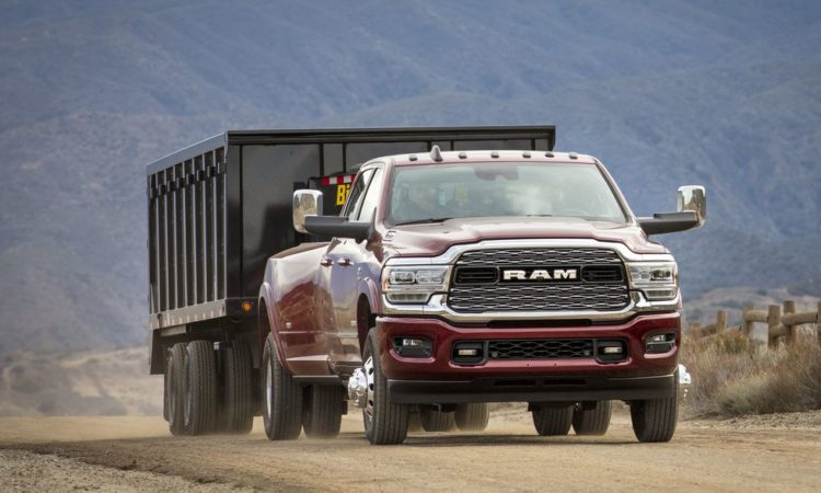 Heavy-Duty Trucks Power Up with Heat Treating