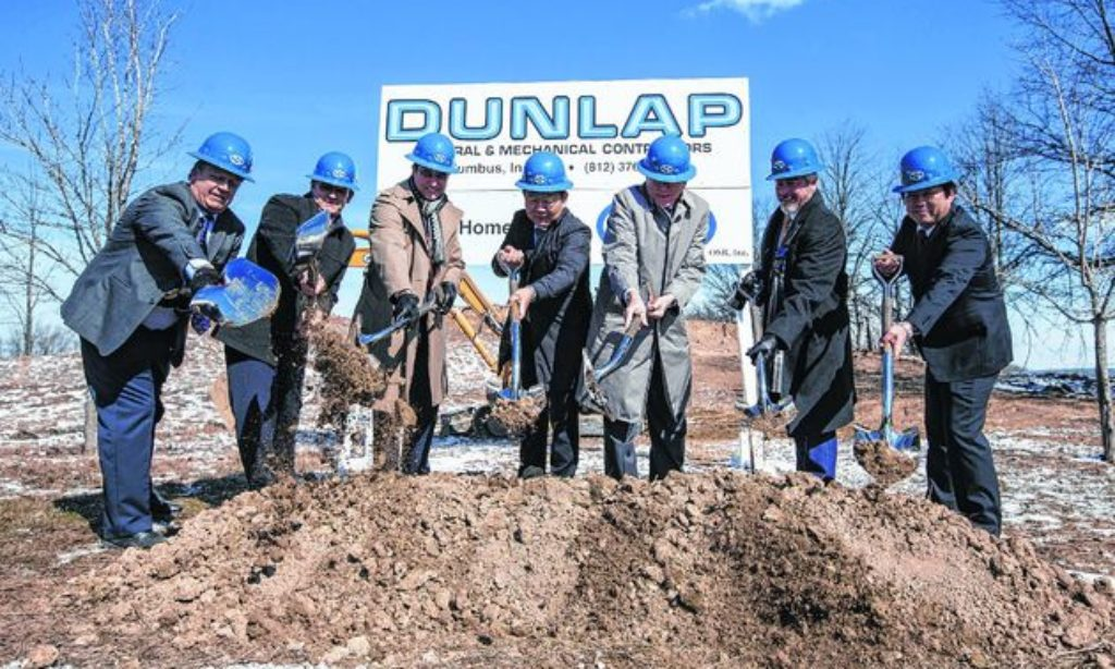 Rightway Auto Sales >> Auto Fasteners Manufacturer That Heat Treats for Strength, Hardness Breaks Ground on Indiana ...