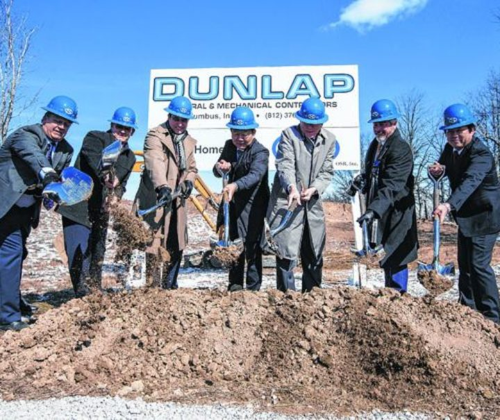 Auto Fasteners Manufacturer That Heat Treats for Strength, Hardness Breaks Ground on Indiana Expansion