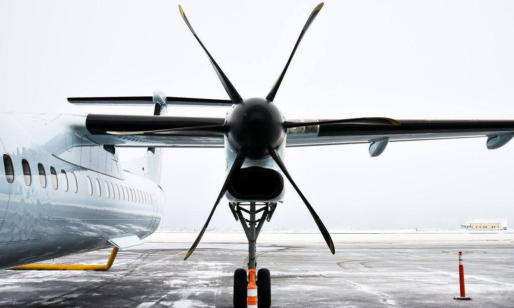 Aero MRO Services Provider Wins Multi-Year PW150A Contract