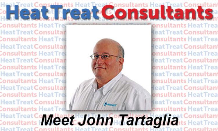 Meet the Consultants: John Tartaglia