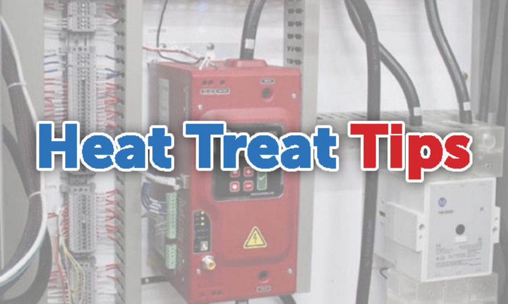 Heat Treat Tips: Safety and Cost-Saving Hacks