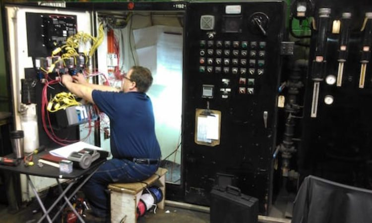 Temperature Control System Improves Precision, Efficiency on Heat Treat Equipment: A Case Study