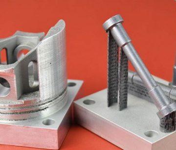 HRL Laboratories Registers New 3D-Printed Aluminum Alloy