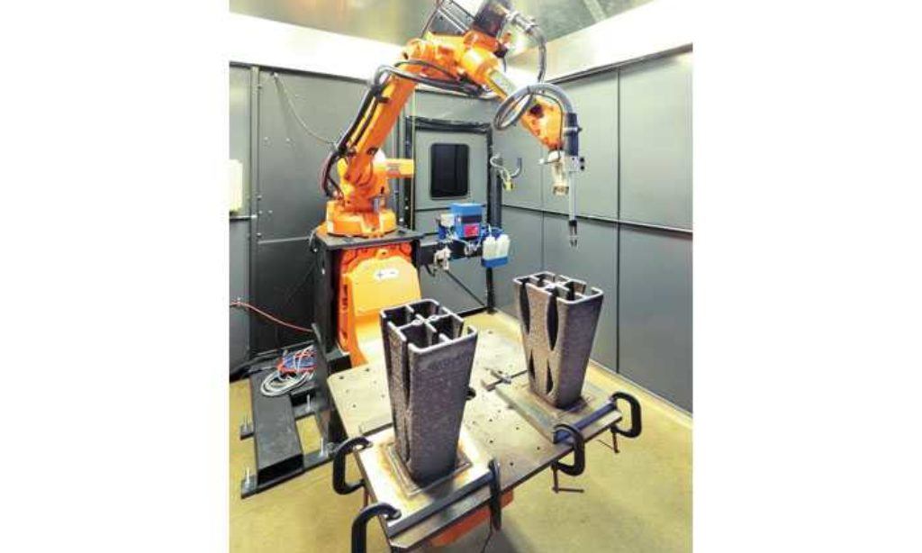 Acquisition to Launch New Metal Additive Manufacturing Business