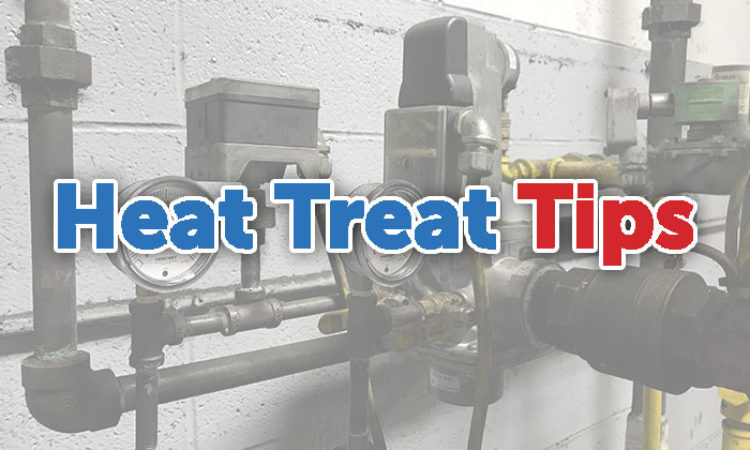 Heat Treat Tips: Industrial Gases & Combustion