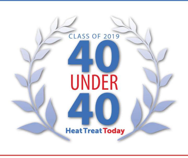 Heat Treat Today Opens Nominations for 2nd Annual 40 Under 40
