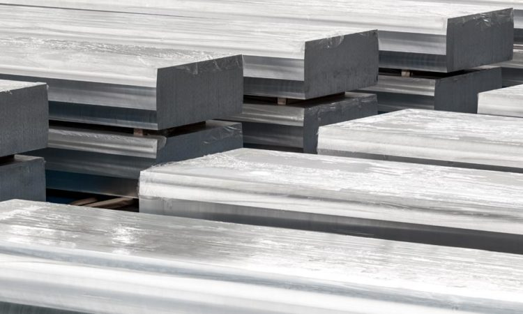 Aluminum Producer Announces $200M Investment in Rolling Plant