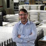 Mike Kilby, President, Dajcor Aluminum (Source: Dajcor Aluminum)